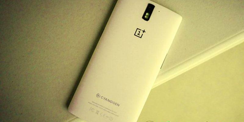 OnePlus 2 принесет 4 ГБ оперативной памяти