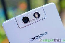 Краткий обзор Oppo N3: распаковка и первые впечатления