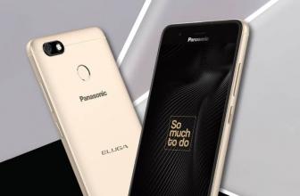 Eluga A4 от Panasonic – долгий заряд за небольшие деньги