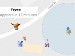 Обновления Pokemon Go с 23 по 30 ноября