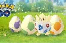 Пасха в Pokemon Go с игровым событием Eggstravaganza