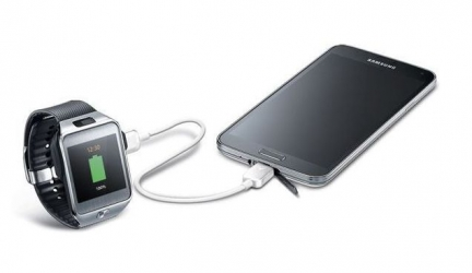Как зарядить смартфон от планшета? Решение есть — Power Sharing-кабель!