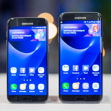 6 Проблем со смартфоном Galaxy S7 и Galaxy S7 Edge. [Решение]
