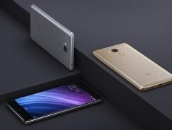 Xiaomi Redmi Note 4X представлен официально!