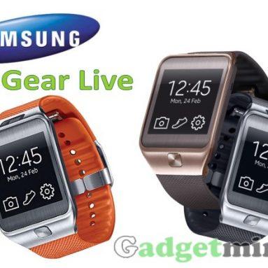 Стали известны характеристики smart-часов Android Wear от Samsung [Слухи]