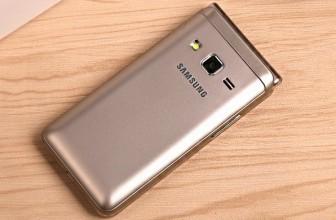 Samsung Folder 2 свежие фотографии и спецификации [Утечки]