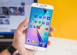 Важные изменения в прототипе Samsung Galaxy A8