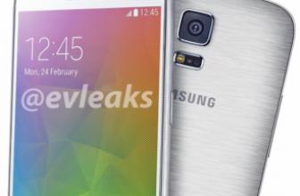 Samsung Galaxy Alpha: тонкий, металлический 4,7-дюймовый смартфон