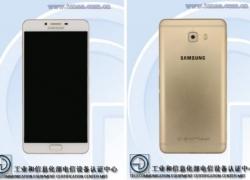 Samsung Galaxy C9 замечен на TENAA, живые фото Galaxy C9 Pro