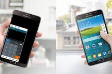 Samsung Galaxy Mega 2 презентован официально!