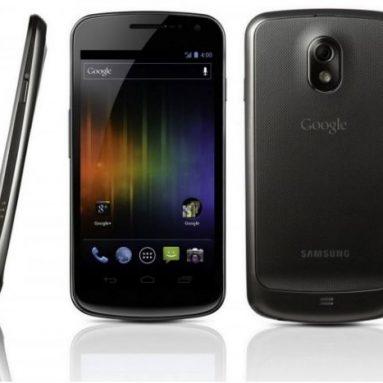 Samsung Galaxy Nexus можно обновить до Android 7.1 Nougat