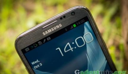Samsung Galaxy Note 2 достанется Android 5.0 Lollipop