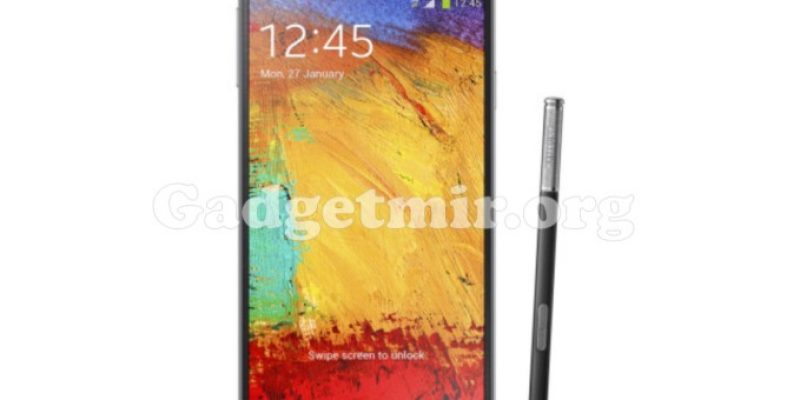 Samsung представляет Galaxy Note 3 Neo с полной функциональностью S Pen