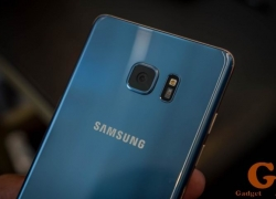 Samsung Galaxy Note 7 первым использовал Gorilla Glass 5