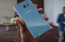 Официальная презентация Samsung Galaxy Note 7 состоялась! [Обзор]