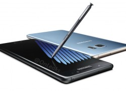 Смартфон Galaxy Note 7 6ГБ/128ГБ будет доступен для китайского рынка
