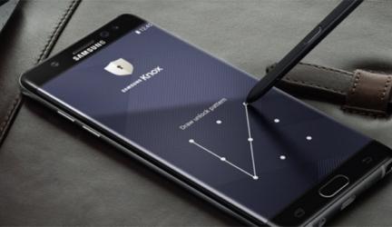 «Восьмая Галактика» от Samsung заметно подешевела в России