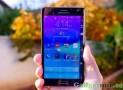 Что делать если Samsung Galaxy Note Edge не подключается к интернету?