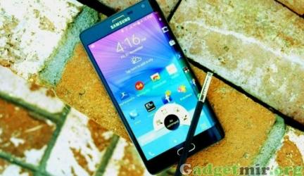 Что делать когда в Samsung Galaxy Note Edge слабая производительность и медленно работает устройство?