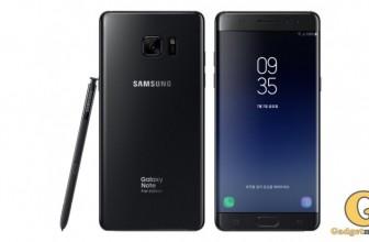 Samsung Galaxy Note Fan Edition: как компания спасает репутацию