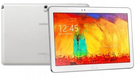 Стоимость Samsung Galaxy Note Pro на американском рынке составит $850