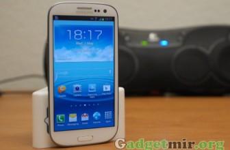 Samsung Galaxy S3 получил неофициальный KitKat ROM