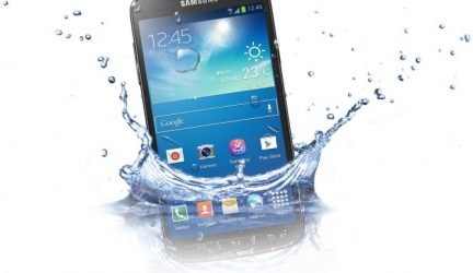 Samsung Galaxy S5 Active получит класс защиты IP 68! [Слухи]
