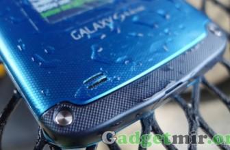 На GFXBench появились данные о Samsung Galaxy S5 Active.