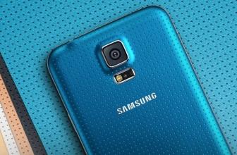 Что мы знаем о Samsung Galaxy S5 Neo?