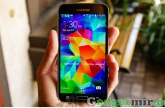 Samsung Galaxy S5 Plus прибудет в Европу к концу месяца