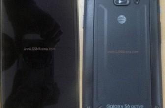 Первые фото Samsung Galaxy S6 Active [Утечка]