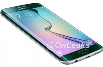Samsung Galaxy S6 Edge Plus: что мы знаем об этом смартфоне?