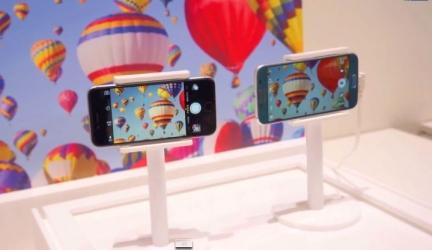 Samsung Galaxy S6 vs Apple iPhone 6. У кого камера лучше?