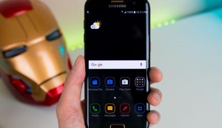 Слухи: новые подробности о Samsung Galaxy S8