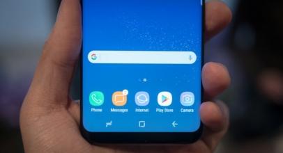 Samsung Galaxy S8 и S8 Plus официально представлены: все что нужно знать [Обзор]