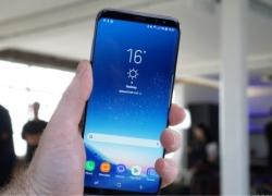 Как изменить разрешение экрана на Samsung Galaxy S8 или S8 Plus