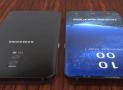 Samsung Galaxy S9: флагман, проверяющий состав воздуха