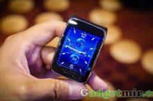 Samsung Gear S поступит в продажи с начала ноября