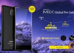 Какой выберешь ты? Три смартфона – три скидки: Blackview A7, LEAGOO KIICAA MIX и Gretel S55