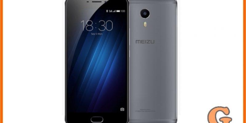 Смартфон Meizu M3 Max придет с массивным 6″дисплеем и аккумулятором 4100 мАч
