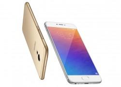 Анонсирован смартфон Meizu Pro 6 с десятиядерным процессором и 3D экраном