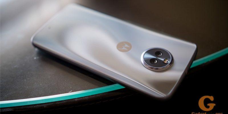 Смартфон Moto X4 – лучший на IFA 2017 [Обзор]