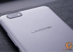 Смартфон Umidigi C Note – недорогой, но надежный [Обзор]