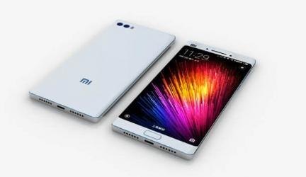 Xiaomi Mi Note 2 – фотографи и спецификации [Утечки]