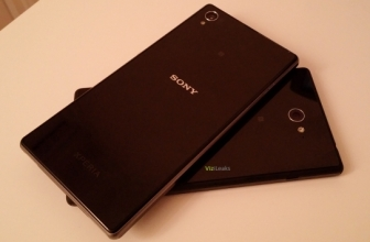 В сети засветился Sony Xperia G [Фото]