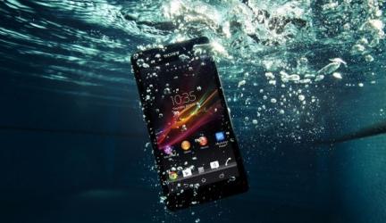 Технические характеристики Sony Xperia Z3