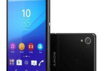В Японии представлен официально Sony Xperia Z4