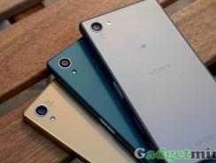 Стало известно, какие модели Sony Xperia обновятся до Android 6.0 Marshmallow