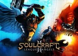 SoulCraft 2 теперь официально на Android