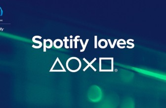 Sony и Spotify объединились для запуска нового проекта – PlayStation Music